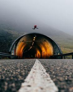 Epic Adventure Photography by Daniel Malikyar #inspiration #photography