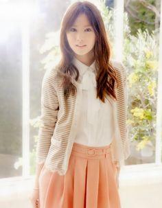 lovely outfit (Kitagawa Keiko)