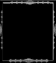 All the borders are made by me! Free to use but please credit and link ...