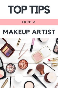 Wish you could consult with a makeup artist for advice? Which foundation should you choose? Which brands are best that makeup artist swear by? Find out here, where I have been lucky enough to pick the brain of a talented makeup artist!