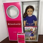 American Girl Saige and her Accessories - (New Condition - In Box)