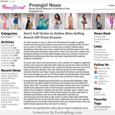Promgirl News - Click to visit site:  http://1.33x.us/J6BLop
