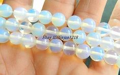 AAA-10mm-Sri-Lanka-Moonstone-Opal-Gemstone-Round-Loose-Beads-15 1,16$