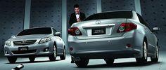 TOYOTA VÀ SỰ LỰA CHỌN TUYỆT VỜI PHẢI THỬ  Toyota là một hãng xe Nhật Bản được nhiều người biết đến, từ một xưởng máy dệt nhỏ bé bỗng dưng thành một tên tuổi lớn nhất thế giới hiện nay. Bên cạnh đó, Toyota luôn thể hiện sự chuyên nghiệp của mình trong từng dịch vụ và sử đẳng cấp qua những mẫu mã không thể tìm ở đâu đẹp hơn được nữa.