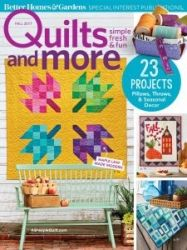 Quilts and More - Fall 2017