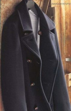 950f46c70 26 Best Nigel coat images | Man fashion, Peacoats, Coast coats