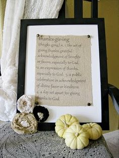 Instructions for how to print on burlap