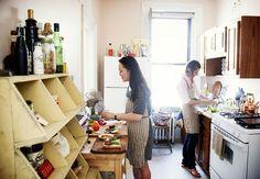 The Shelves