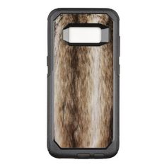 """Title : Brown Animal Fur/Leather with Accent OtterBox Commuter Samsung Galaxy S8 Case  Description : """"Western-Southwest-Style"""",""""Boho-Southwest-Designs"""",""""Western-Inspired"""",""""Southwest-Motif"""", """"Rustic-Americana"""", """"Modern-Western-Style"""", """"Western-Wear"""", """"Western-Accessories"""", """"Steer-Horns"""", """"Spurs-Saddles"""", Leather, """"Faux-Leather"""", Fur, """"American-Old-West"""", """"Cowhide-Concho-Pillows"""", """"Faux-Suede"""", """"Tooled-Leather"""", """"Floral-Leather"""", """"Western-Tapestries, """"Western-Throws-Blankets""""…"""