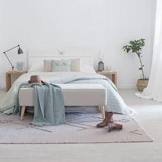 Mosa cabecero Bedroom Closet Design, Closet Designs, Home Bedroom, Master Bedroom, Bedrooms, Home Design Decor, Interior Design, My Room, Room Decor