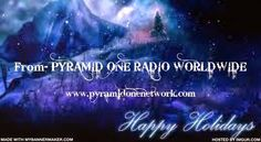 "The Bob Charles Show: From all of us at Pyramid One International Networ...IF YOU EVER GOT ON TO LISTEN TO A SHOW ""DO NOT MISS"" THE KAREN NEUMANN SHOW ""ABOUT ONENESS"" AS IT WILL BE A HISTORY MAKING SHOW on www.pyramidonenetwork.com"