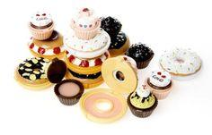 Descubre algunos productos cosméticos súper dulces ¡Para que estés para comerte!
