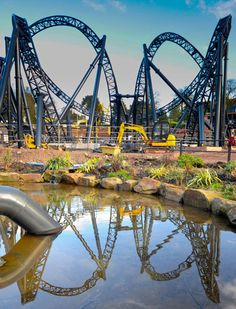 Augmented Reality Gives Alton Towers A Reason To Smile  http://clicktapmedia.blogspot.co.uk/2013/02/augmented-reality-gives-alton-towers.html