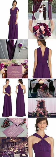 Hey brides! We've partnered with White House | Black Market to #giveaway 8 gorgeous bridesmaid dresses to one lucky bridal party! Enter to win with just 3 easy steps, instructions are in the link below. Good Luck! http://www.modwedding.com/whbm2015contest