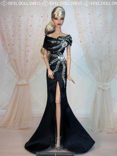 Evening Dress for sell EFDD | by eifel85, eifel doll dress