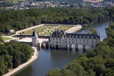 Chateau de Clemenceau©image-de-marc