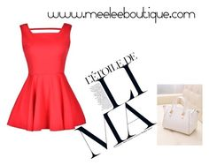 """Meelee Boutique"" by meeleeboutique on Polyvore"