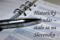 SLOVENSKO: Historický kalendár na 8. októbra - Zaujímavosti - SkolskyServis.TERAZ.sk