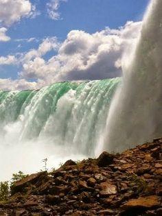 Niagara Falls- USA -Side Views Of Niagara Falls  http://www.mmimob.lda.pt