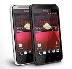 Hace unos dias se ha presentado elHTC Desire 200,un teléfono de gama baja pero con el añadido de que es de una marca reconocida en el sector de la telefonía. Esto significa que hay terminales mucho mejores con menor precio que el Desire 200, pero al no ser de marca...