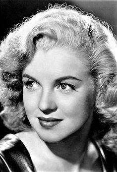 Marilyn Monroe Marilyn in een promotionele foto van 1947