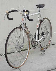 Peugeot 10 speed from childhood