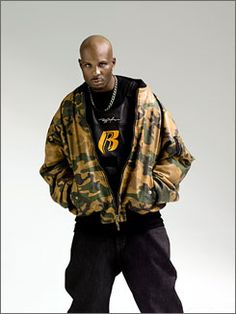 A court ruling has taken a bite out of rap star DMX for failing to fulfill a contract to promote a dog clothing line including caps, scarves, raincoats and bomber jackets for the snarly set. DMX, who's also known as Pit Bull but whose real name is. Love N Hip Hop, Hip Hop And R&b, New School Hip Hop, Ropa Hip Hop, Freestyle Music, Hip Hop Classics, Vintage Black Glamour, Dark Men, Handsome Black Men