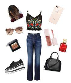 Designer Clothes, Shoes & Bags for Women Adriano Goldschmied, Bobbi Brown, Louis Vuitton, Michael Kors, Cosmetics, Shoe Bag, Casual, Polyvore, Shoes