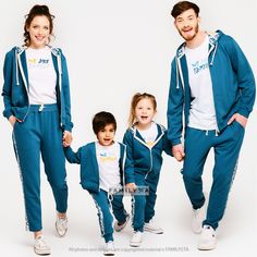 Family Sweatsuits Outfit, Matching Family Joggers, Family Workout Set, Matching Family Home Outfit, Family Lounge Wear, Family Sweatpants Dad Outfit, Home Outfit, Family Christmas Outfits, Couple Pajamas, Joggers, Sweatpants, Matching Couple Outfits, Family Set, Matches Fashion
