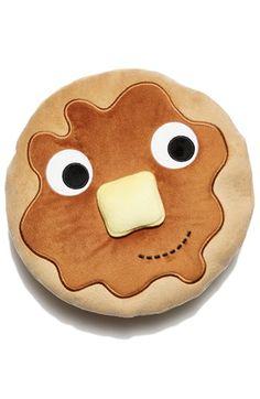 Kidrobot 'Yummy Pancake' Medium Plush Toy available at #Nordstrom