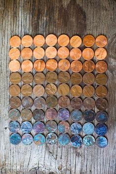 penny art | time = blue