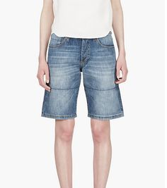 Hear Us Out: Long Shorts Can Actually Be Cool via @WhoWhatWearUK