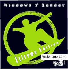 Windows 7 Loader Extreme Edition is A Reliable Window 7 and Office 2010 Activation Tool. This is a powerful and effective activation tool for windows 7