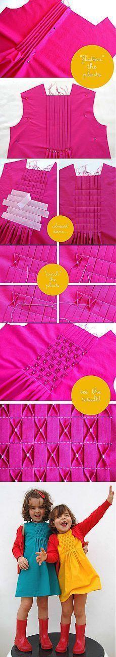 Fabric manipulation and textile design - Буфы: использование скотча при изготовлении (фото МК).