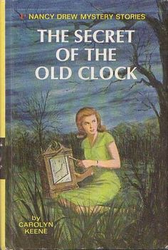 LOVED Nancy Drew