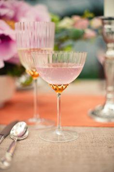 pink champagne :: marie antoinette wedding