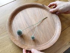 Wooden Platters, Vases, Plates And Bowls, Teller, Wood Turning, Tea Set, Cool Designs, Projects To Try, Tray
