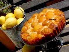 tarta de albaricoque y mascarpone