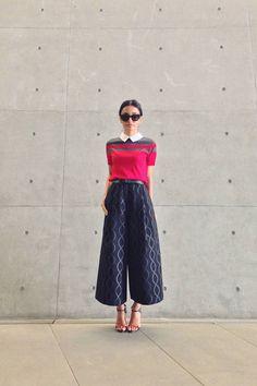 Oscar Tiye Shoe Designer Shows Us Milan Fashion Week - Amina Muaddi MFW Photo Diary - Elle