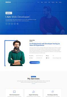 Web Design Websites, Site Web Design, Website Design Layout, Website Design Company, Web Design Tips, Ux Design, Web Company, Flat Web Design, Site Portfolio
