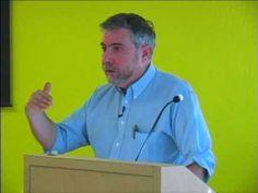 Authors@Google: Paul Krugman