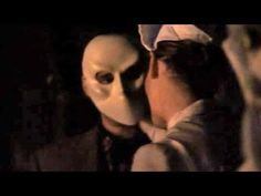 Sleep No More immersive theatrical experience in New York - YouTube