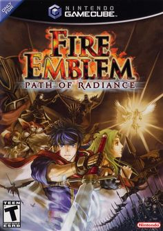 Fire Emblem Path Of Radiance GAMECUBE ISO - http://www.ziperto.com/fire-emblem-path-of-radiance-gamecube-iso/