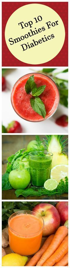 10 Delicious Smoothies for Diabetics. the most popular diabetic smoothie recipes on http://allnutribulletrecipes.com
