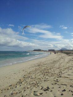 Dunes of Corralejo - Fuerteventura