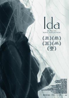 """""""Ida"""" von Pawel Pawlikowski. Mehr unter: http://www.kino-zeit.de/filme/trailer/ida"""