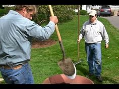 How to Remove Crabgrass | This Old House - YouTube