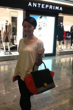 celine handbags online shopping - Celine Trapeze Bag on Pinterest | Celine, Celine Bag and Leather ...