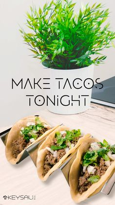 You know what makes social gatherings fun? Have a fun fiesta with your friends and family. Our Taco Holders are built with the highest quality food-grade 304 stainless steel to hold soft or hard shell tortilla's and lettuce wraps. Taco Place, Taco Holders, Eating Tacos, Taco Stand, Free Taco, How To Make Taco, Soft Tacos, Keto Taco, Always Hungry