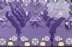 Cantinho da Sonne - cantinhodasonne@hotmail.com: Caixinha Princesa Sofia